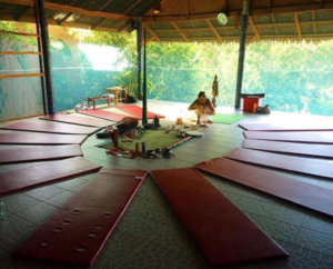 Sanctuary Thailand Yoga Mats