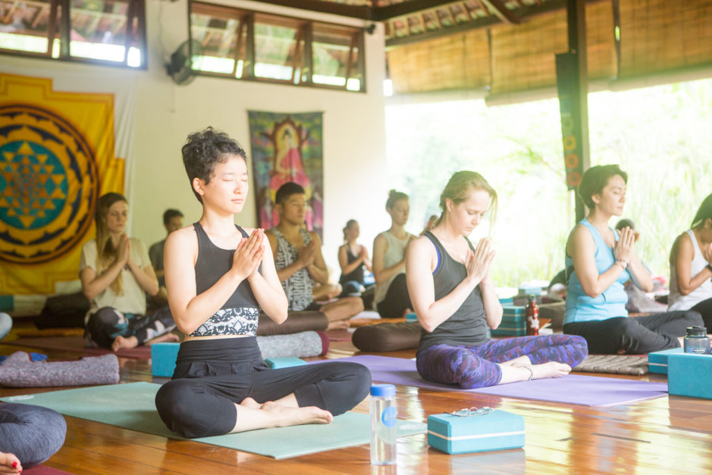 SOSA Yoga Reborn Teacher Training